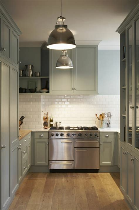 modele de cuisine moderne la cuisine grise plutôt oui ou plutôt non