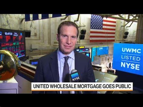 uwm holdings uwmc stock price quote news stock analysis