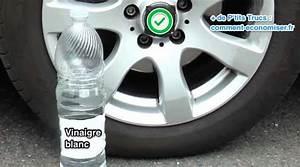 Nettoyage Chrome Piqué : comment faire briller les jantes avec du vinaigre blanc le truc efficace et pas cher ~ Maxctalentgroup.com Avis de Voitures