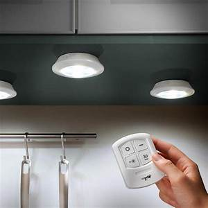 Led Leuchten Ohne Strom : heitech led licht mit fernbedienung 3er set kaufen ~ Bigdaddyawards.com Haus und Dekorationen