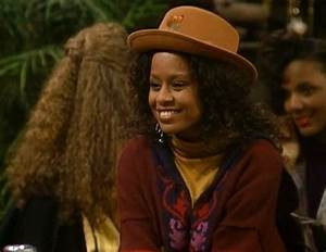 Vanessa Huxtable | The Cosby Show | Pinterest | Icons ...