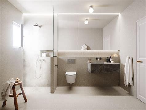top  modern bathrooms  minimal lifestyle dsigners