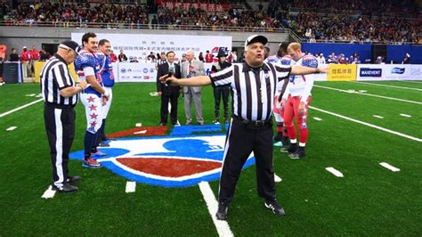 chinese arena football league  annual championship