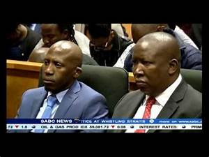 Julius Malema's fraud and corruption case struck off the ...