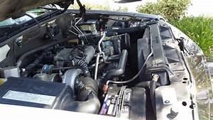 Chevy K2500 H  D 6 5l Turbo