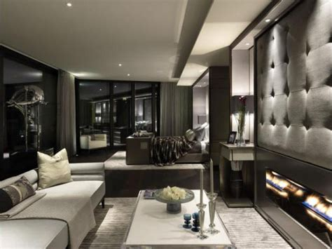 hyde park londons  exclusive luxury apartment