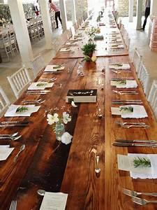 Reclaimed, Barnwood, Farm, Tables, Archives
