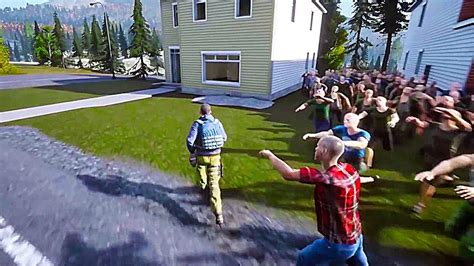 Top 10 Insane Upcoming Zombie Games Of 2019