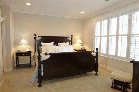 Recessed Bedroom Lighting