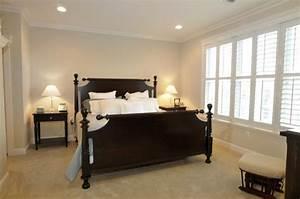 Bedroom Recessed Lighting Size