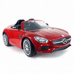 Jeux De Voiture Mercedes : voiture lectrique mercedes benz 6 volt amg injusa king jouet v hicules lectriques injusa ~ Medecine-chirurgie-esthetiques.com Avis de Voitures