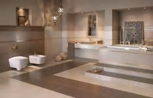 badezimmer fliesen braun wei badezimmer in beige modern gestalten tipps und ideen