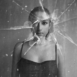 Broken window, photography, digital by Carmen Gonzalez ...