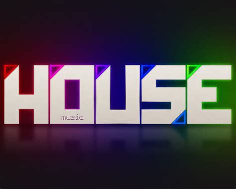 Anything But House Music By Dj Ken