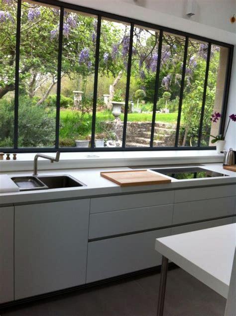 verri鑽e cuisine verrières la tendance pour une décoration style atelier
