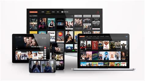 op welke apparaten  ik videoland kijken videolandcom