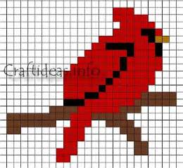 Cardinal Carpet Care by Free Bead And Pen Patterns Lena Patterns