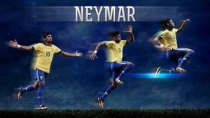 Neymar Jr Barcelona Wallpapers Brazil Nike Pc