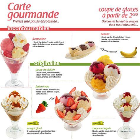 au bureau montauban carte de dessert restaurant 28 images menu de la carte