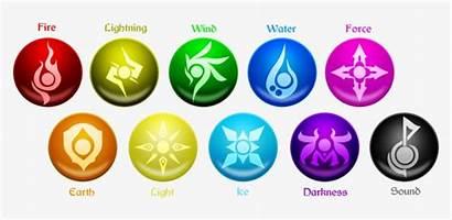 Elemental Powers Tales Seekpng