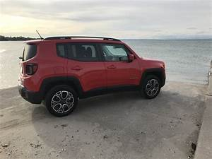 Rosierene 39 S 2015 Jeep Renegade Limited