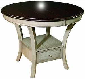 round dining room table with leaf With round dining room tables with leaf