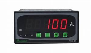 Digital Ac Amp Meter  True Rms   Digital Dc Amp Meter