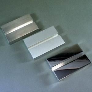 Aluminium Hochglanz Polieren : surface refinement and surface processing at kurios ~ Frokenaadalensverden.com Haus und Dekorationen