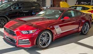 2016 Ford Mustang ROUSH RS3 | eBay