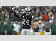 Raiders' Charles Woodson to retire after 2015 season