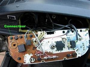 Mercedes W210 Fiche Technique : schema electrique tableau de bord 190d 1991 mercedes m canique lectronique forum technique ~ Medecine-chirurgie-esthetiques.com Avis de Voitures