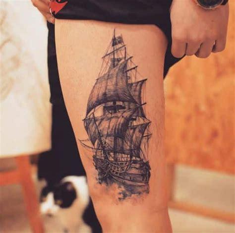 tatuajes de barcos tatuajes tattoos