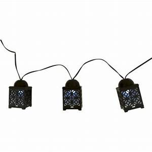thresholdtm solar marrakech string lights 20ct front With threshold outdoor string lights metal flower