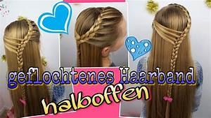 Coole Mädchen Frisuren : haarband geflochten halboffene frisur coole m dchen z pfe frisuren youtube ~ Udekor.club Haus und Dekorationen