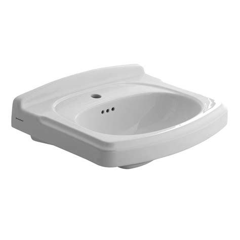 american standard colony sink american standard colony pedestal sink combo with 4 in