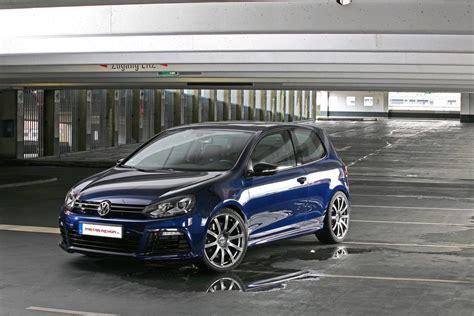 Volkswagen Golf R Tuning by Golf Vi R Tuned By Mr Car Design Vw Golf Tuning