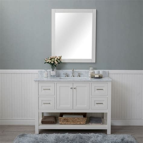alya bath wilmington   single bathroom vanity
