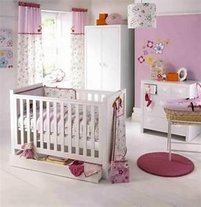Babyzimmer Gestalten Mädchen : babyzimmer gestalten 44 sch ne ideen ~ Sanjose-hotels-ca.com Haus und Dekorationen
