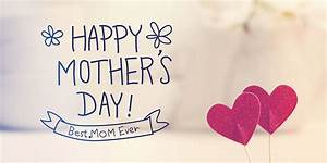 Make Mom's Mother's Day With A .MOM Domain
