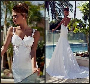 sexy lace wedding dresses with open back naf dresses With sexy back wedding dress