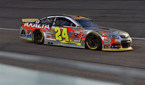 Jeff Gordon's Manager Says He Isn't Done With Racing