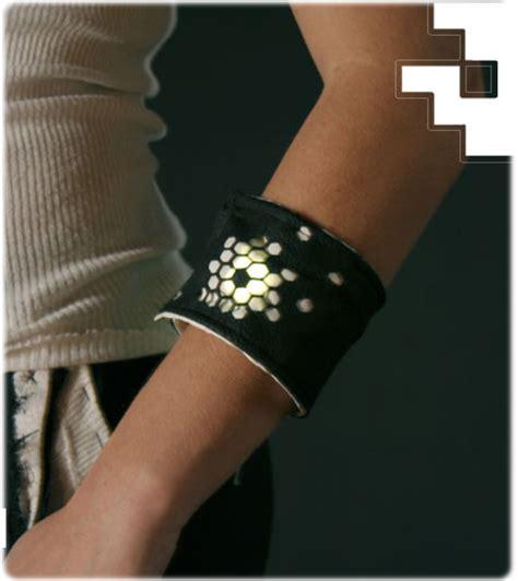 wearable led lights diy wearable led light