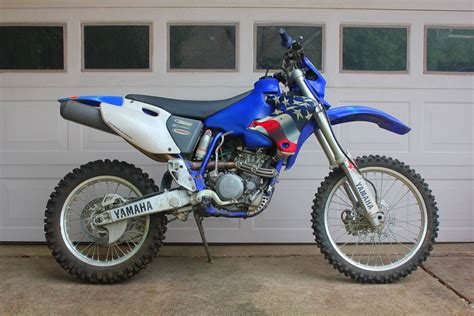 motocross bikes for sale 2001 yamaha wr250f dirt bike for sale