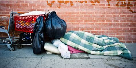 Help Homeless During Bitter Cold By Providing Supplies