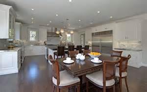 open kitchen plans with island open plan kitchen design ideas