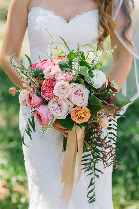 Bohemian California Ranch Wedding Boho Wedding Ideas