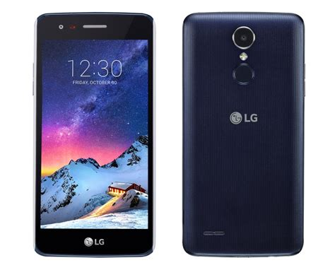 The Lg K8 2017 Is Us Cellular's First Cheap Android Nougat