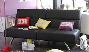 Quel canape lit choisir pour la chambre dado for Canapé 3 places pour deco chambre ado