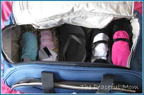 Packing Duffel Bag Style Guru Fashion Glitz Glamour