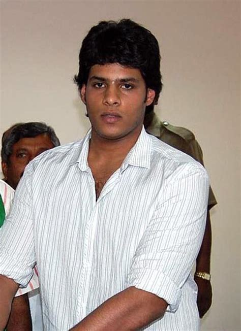 Excm Hd Kumaraswamy To Launch His Son Nikhil Gowda In 3